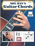 Guitar Chords Book & Onine Video