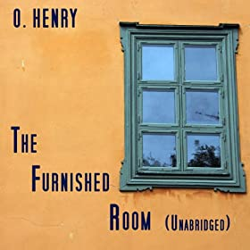 Amazon.com: The Furnished Room, Unabridged, by O. Henry