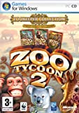 Zoo Tycoon 2: Zookeeper Collection Gold (PC)
