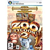 Zoo Tycoon 2: Zookeeper Collection Gold (PC)by Microsoft