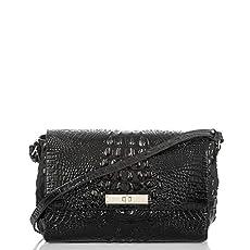 Thea Shoulder Bag<br>Black Melbourne