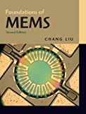 Foundations of MEMS (2nd Edition)