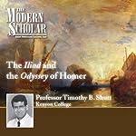 The Modern Scholar: The Iliad and The Odyssey of Homer | Professor Timothy B. Shutt