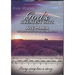 God's Greatest Hits: Ave Maria