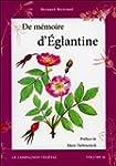 De m�moire d'Eglantine - Vol. 16