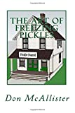 img - for The Art of Freezing Pickles book / textbook / text book