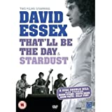 That'll Be the Day and Stardust double feature (1973/74) [UK import, Region 2 PAL format]
