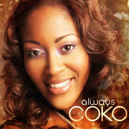 51ZeHhIcEtL Cheryl Coko Clemons to release gospel compilation CD