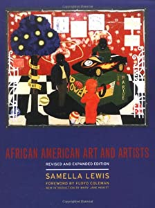 African American Art and Artists by University of California Press