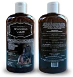 Fine Leather Care- Cleaner and Conditioner in One. Protect Your Leather Investment. Great for Jackets, Boots, Shoes, Belts, Leather Jewelry, Car Seats, and Furniture Pieces Made of Leather. May Be Used Safely on All Colors of Delicate Kid, Calf, Glove or Smooth Leathers, Reptile and Exotic Skins, Patent, and Vinyl. 15 FL OZ. Made in USA - 100% Money Back Guarantee. The Original and Only WhooHoo-Clean Leather Care.