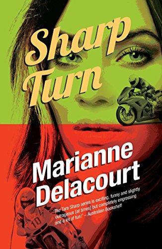 sharp-turn-tara-sharp-book-2-english-edition