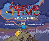 img - for Adventure Time: The Art of Ooo book / textbook / text book