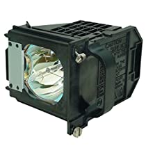 Mitsubishi WD-57733 TV Assembly with High Quality Original Bulb Inside