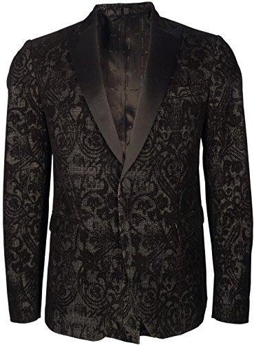 roberto-cavalli-veste-blazer-avec-dentelles-noir-52