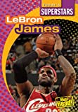 img - for Lebron James (Today's Superstars. Second Series) book / textbook / text book