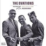 echange, troc Ovations - Goldwax Recordings