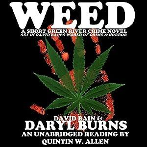Weed Audiobook