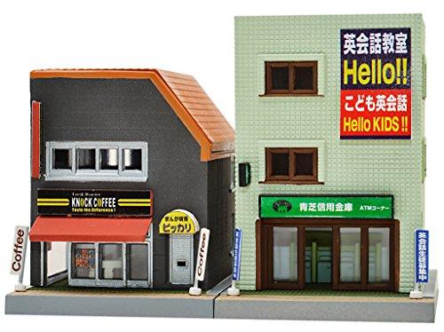 建物コレクション 建コレ106-2 駅前商店A2