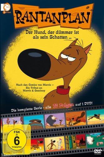 Rantanplan - Die komplette Serie [Edizione: Germania]