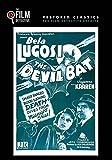 The Devil Bat (The Film Detective Restored Version)