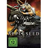 "Appleseedvon ""Masamune Shirow"""