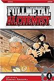 Fullmetal Alchemist, Volume 4 (Fullmetal Alchemist (Prebound)) (1417691042) by Arakawa, Hiromu