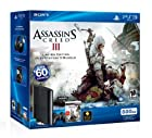 Buy PlayStation 3 500GB Assassin's Creed III Bundle