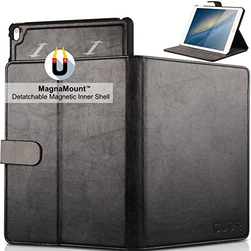ipad-pro-97-case-with-convertible-folio-cover-by-cuvr-made-from-premium-leather-mount-your-new-2016-