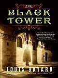 The Black Tower LP (006166832X) by Bayard, Louis