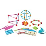 """Learning Resources Dive into Shapes, """"Sea"""" and Build Geometry Set"""