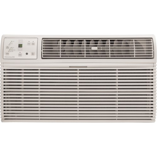 Frequently Asked Questions about Room Air Conditioners from Frigidaire. Includes questions about air conditioner performance, noises, air filters, cooling coil