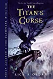 Rick Riordan The Titan's Curse (Percy Jackson and the Olympians)