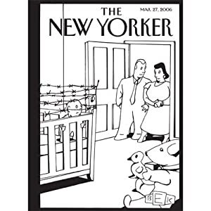 The New Yorker (March 27, 2006) Periodical