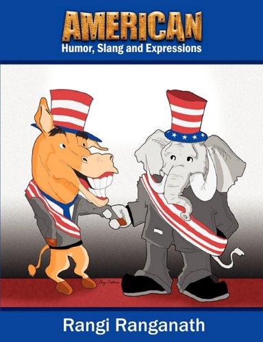 American Humor, Slang and Expressions