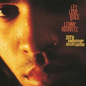 Let Love Rule-20th Anniversary - 2 CD