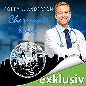 Charmante Küsse (Fitzpatrick 5) | Poppy J. Anderson