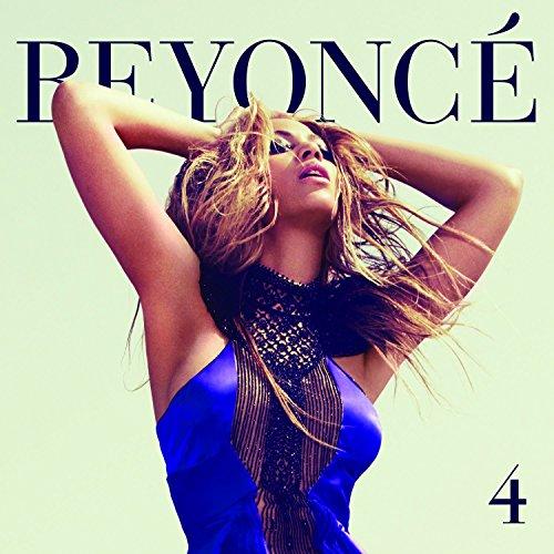 Beyonce - 4 (Deluxe Edition) [2 CD Set / 6 Bonus Tracks] - Zortam Music