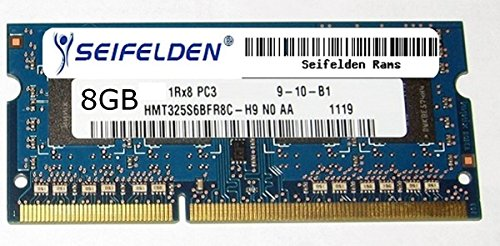 Click to buy 8GB Memory RAM for Sony VAIO SVS-1511CFXB Laptop Memory Upgrade - Limited Lifetime Warranty from Seifelden - From only $47.52
