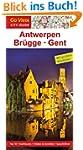 Antwerpen, Br�gge, Gent