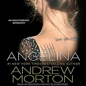 Angelina Audiobook