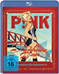 Pink Funhouse Tour: Live in Au [Blu-ray]