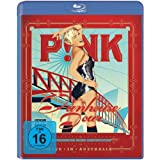 Pink's 'Funhouse Tour: Live In Australia' [Blu-ray] [2009] [Region Free]by Pink