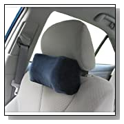 Car Neck Pillow (Soft Version) - Neck Pillow; Car Pillow