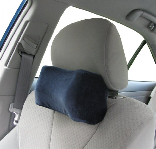 Review Car Neck Pillow (Soft Version) - Neck Pillow; Car Pillow; Memory Foam Neck Pillow; Neck Rest ...