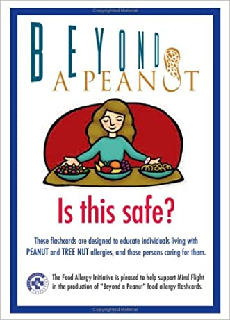 Beyond a Peanut: Is This Safe? written by Dina Clifford