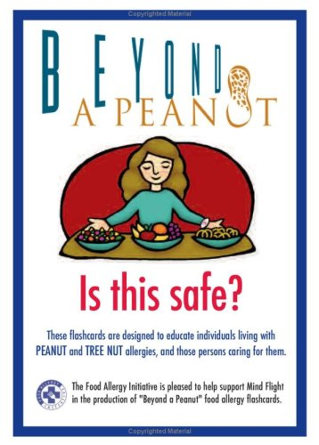 Beyond a Peanut Is This Safe097926264X