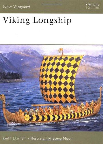 Viking Longship (New Vanguard)