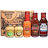 The Beer Lover's Gourmet Gift Box