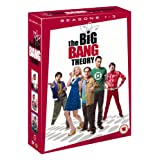 The Big Bang Theory Season 1-3 [DVD]by Johnny Galecki