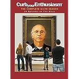 Curb Your Enthusiasm: Season 6 ~ Larry David